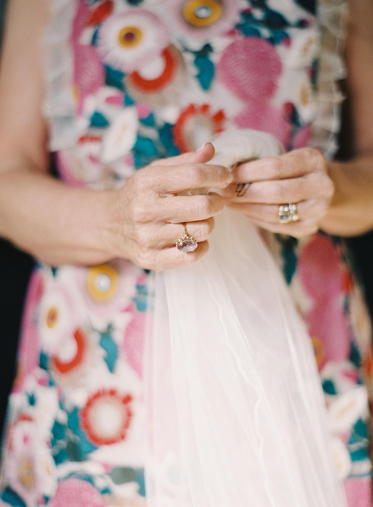 beverly steve wedding veil
