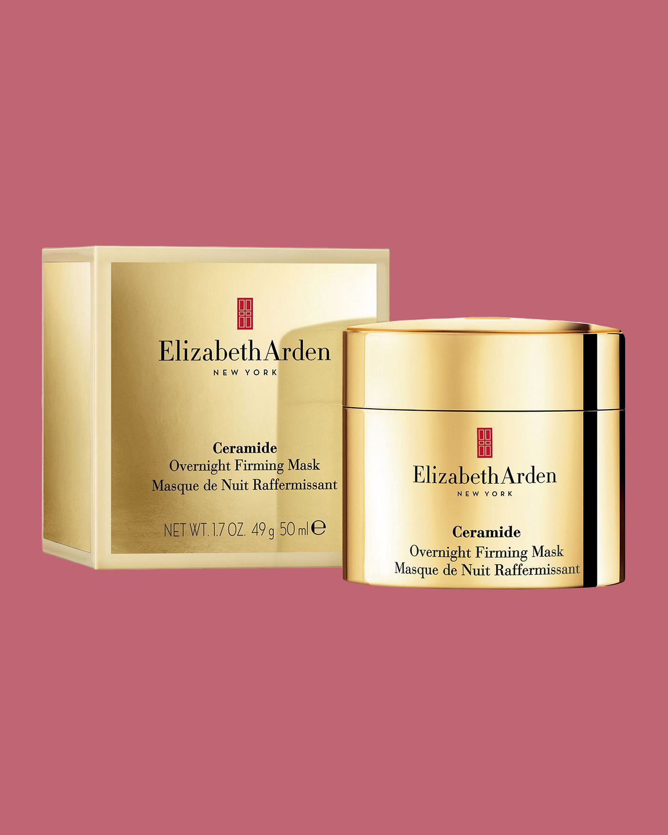 Firming Mask