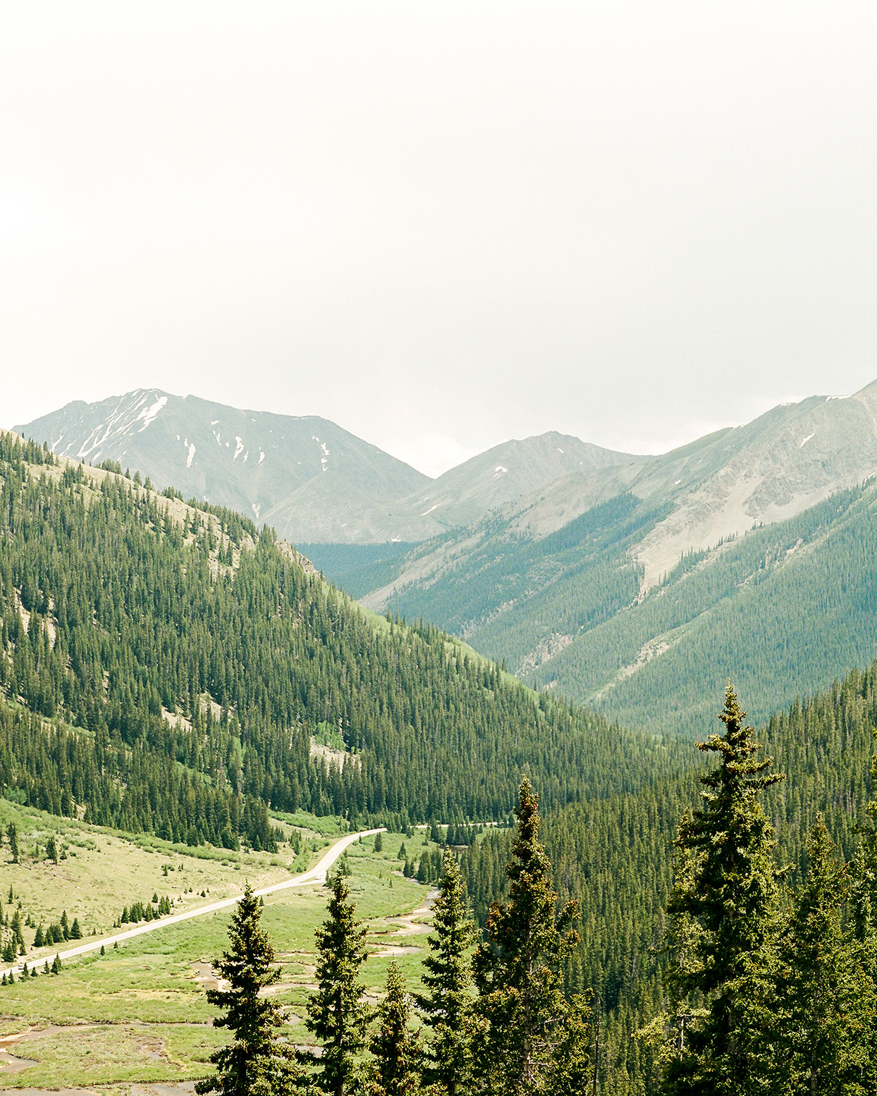 aaron jessica wedding view aspen colorado