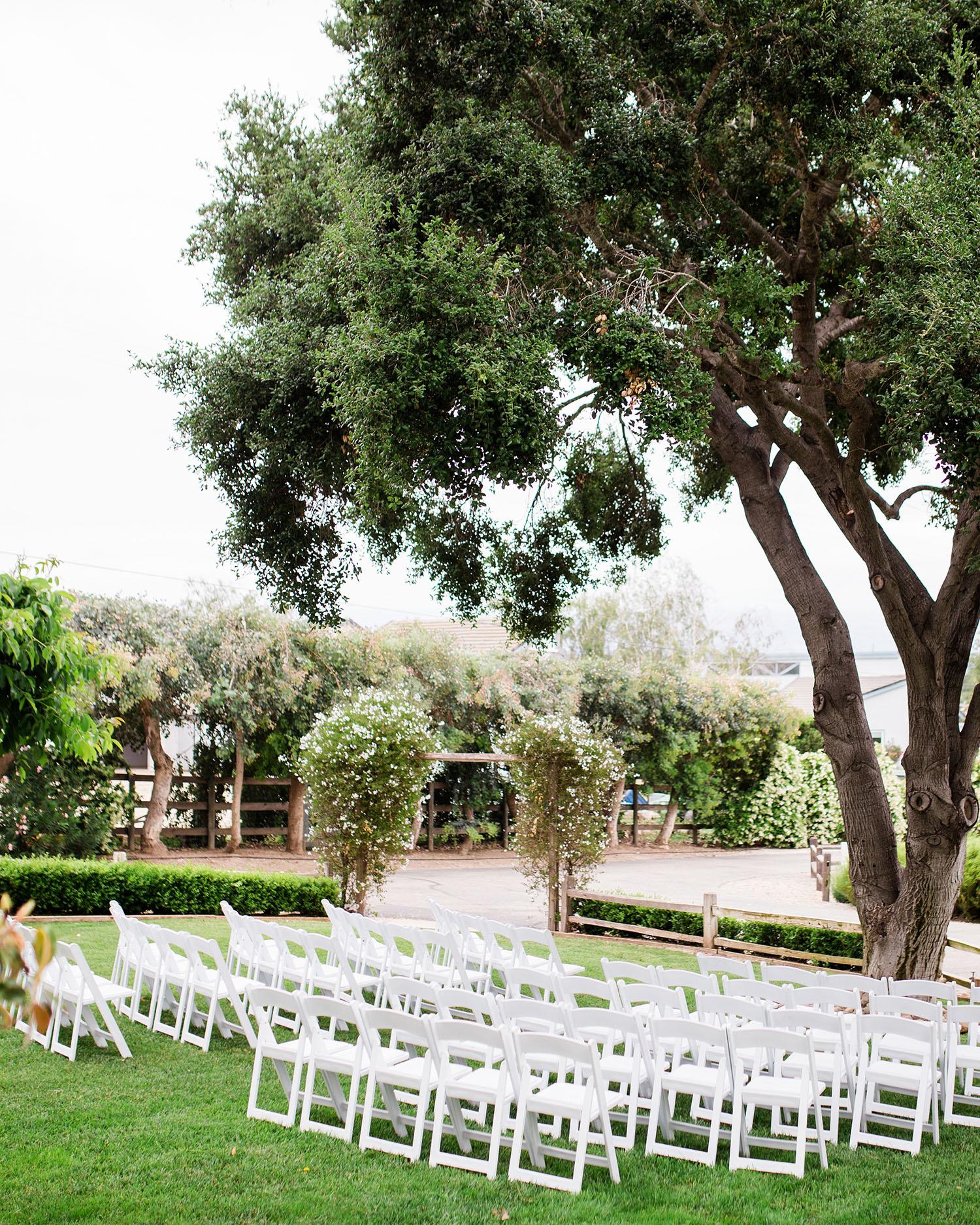 david tim wedding venue ceremony space