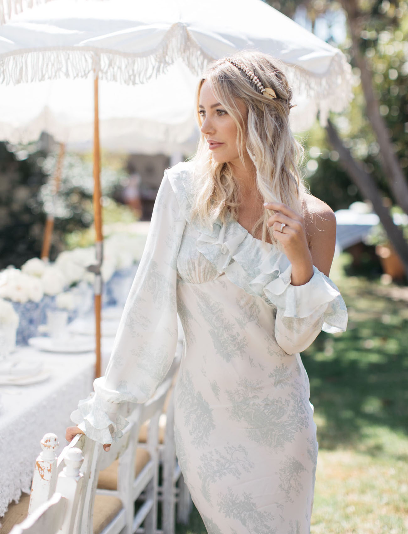 Our Favorite Summer Bridal Shower Ideas