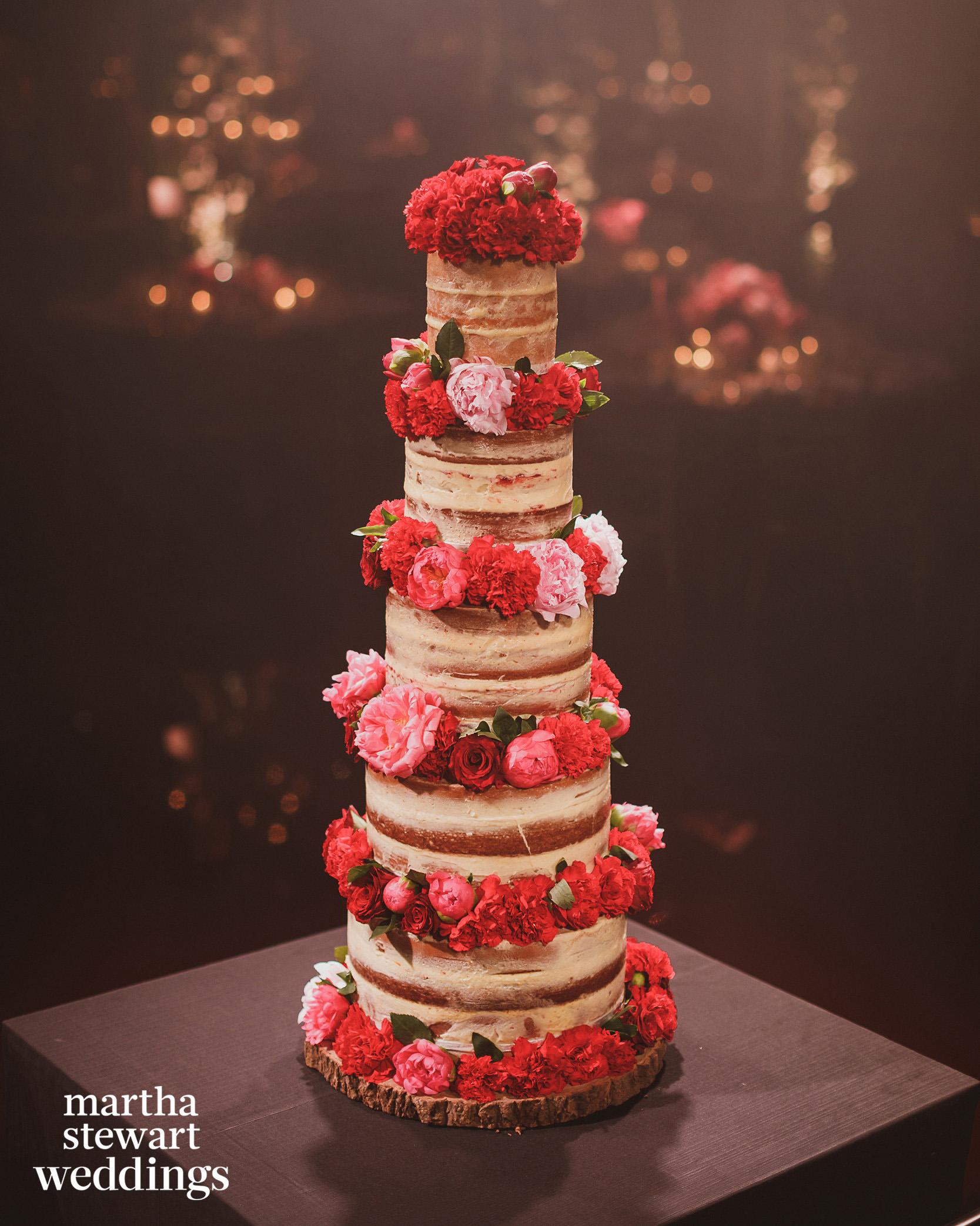 idris elba sabrina elba wedding cake
