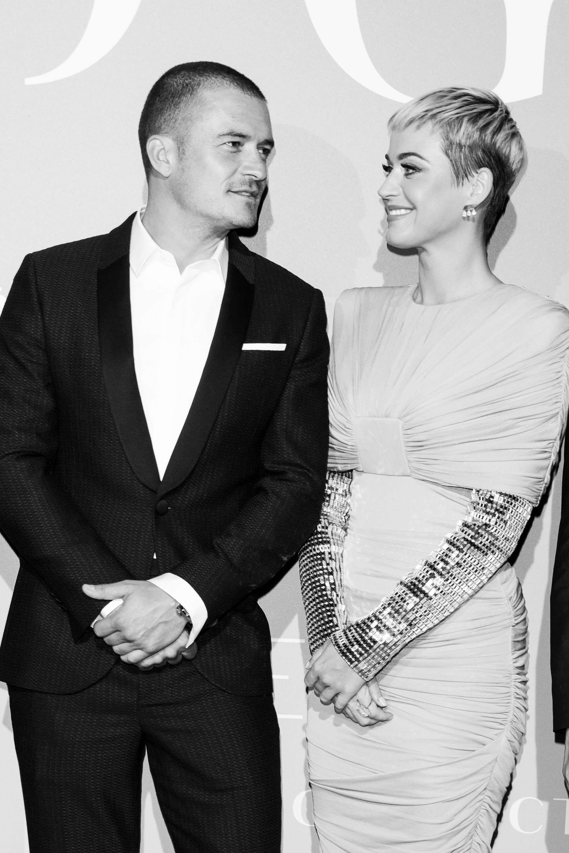 Katy Perry and Orlando Bloom Are Considering a Destination Wedding