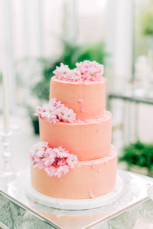 blathnaid daire wedding cake