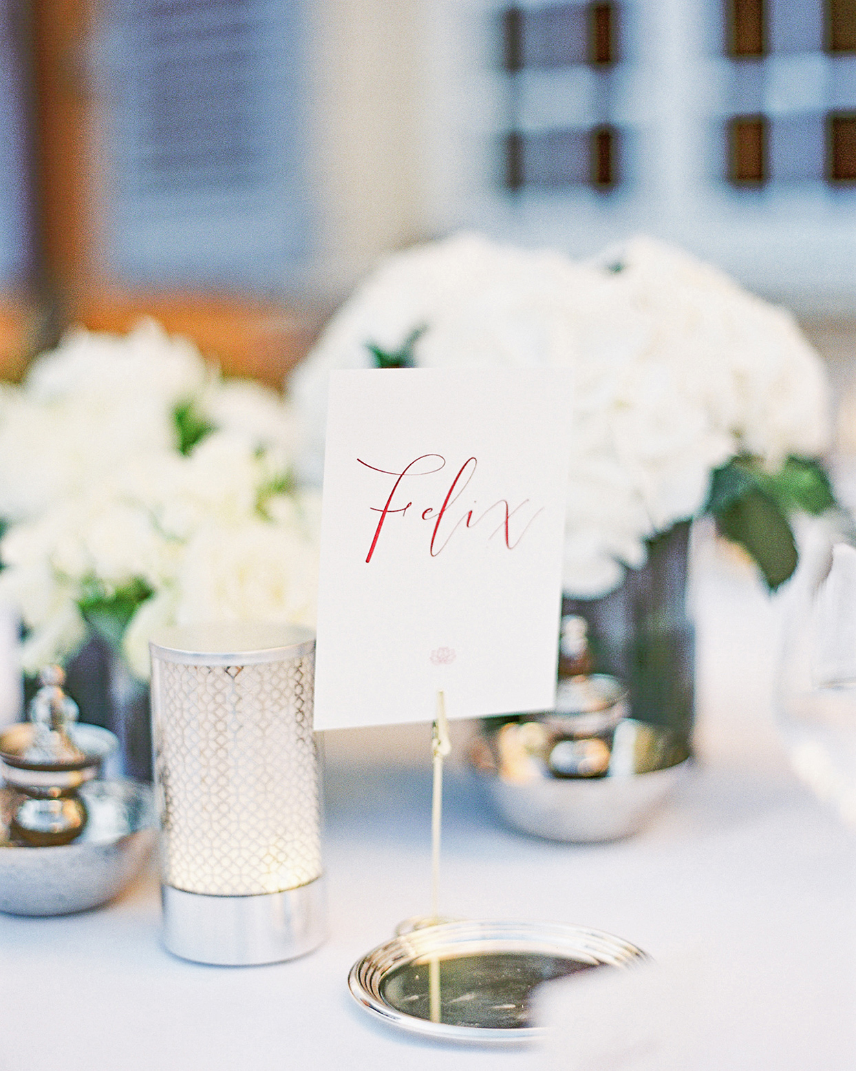 patricia ralph wedding table labels