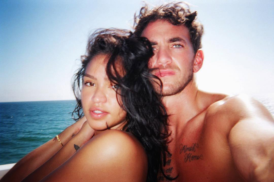 Singer Cassie Ventura Is Engaged!