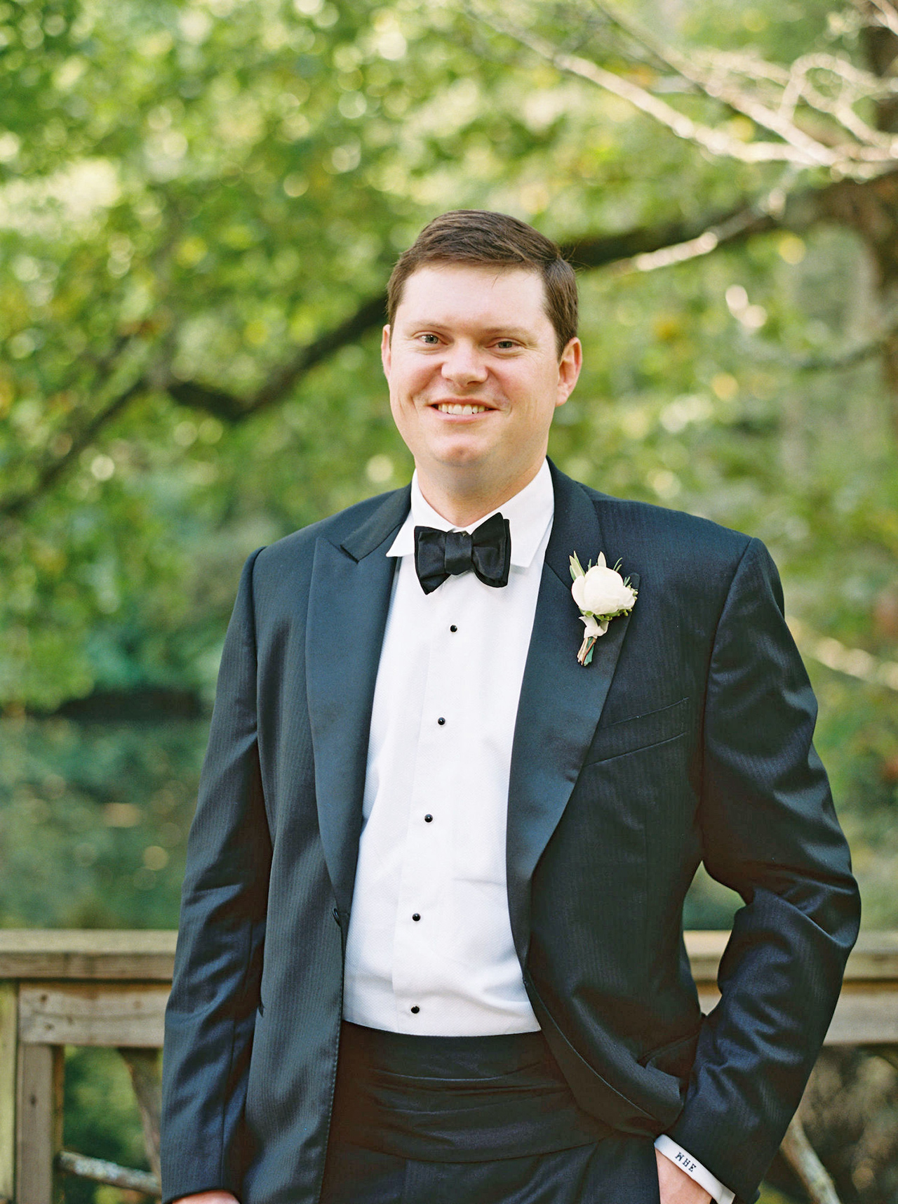 kathleen henry wedding groom