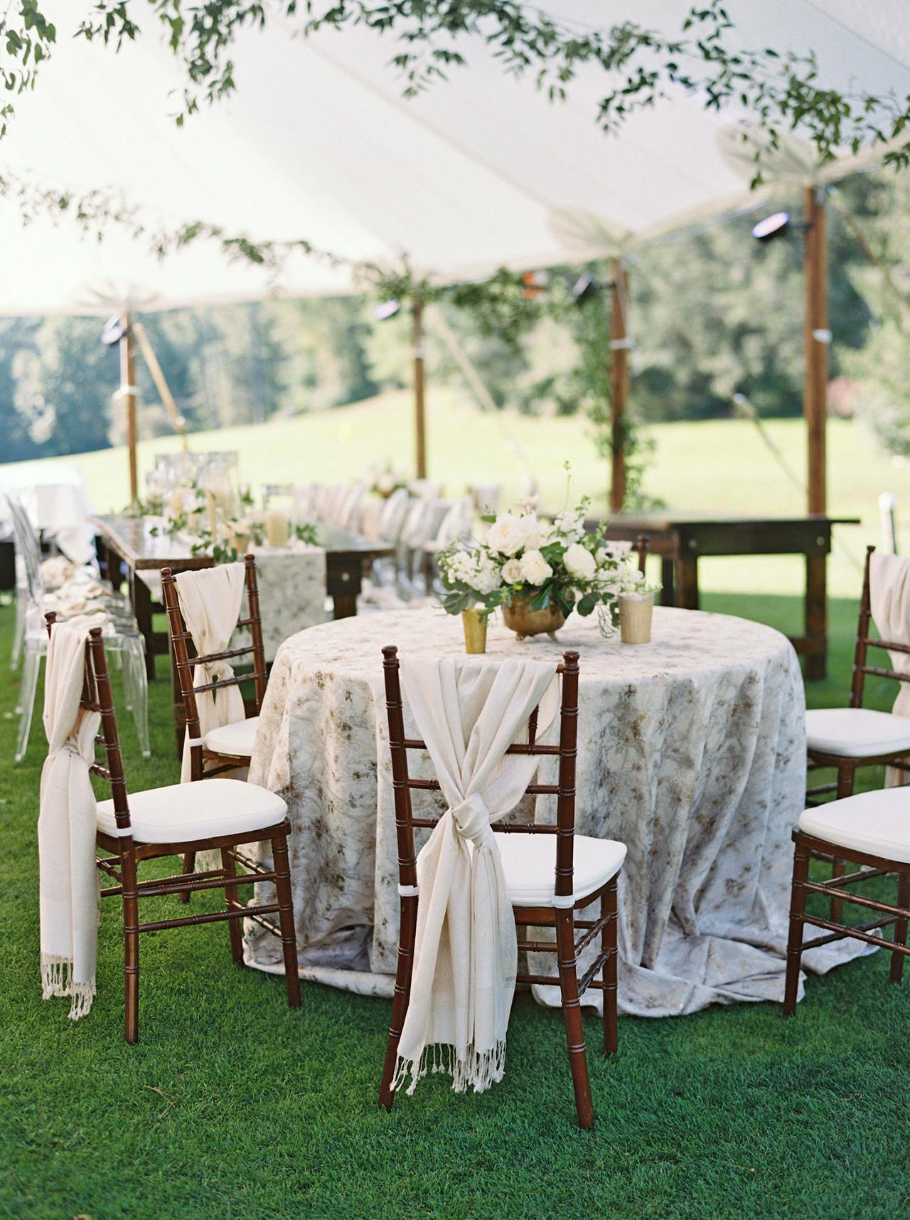 kathleen henry wedding reception