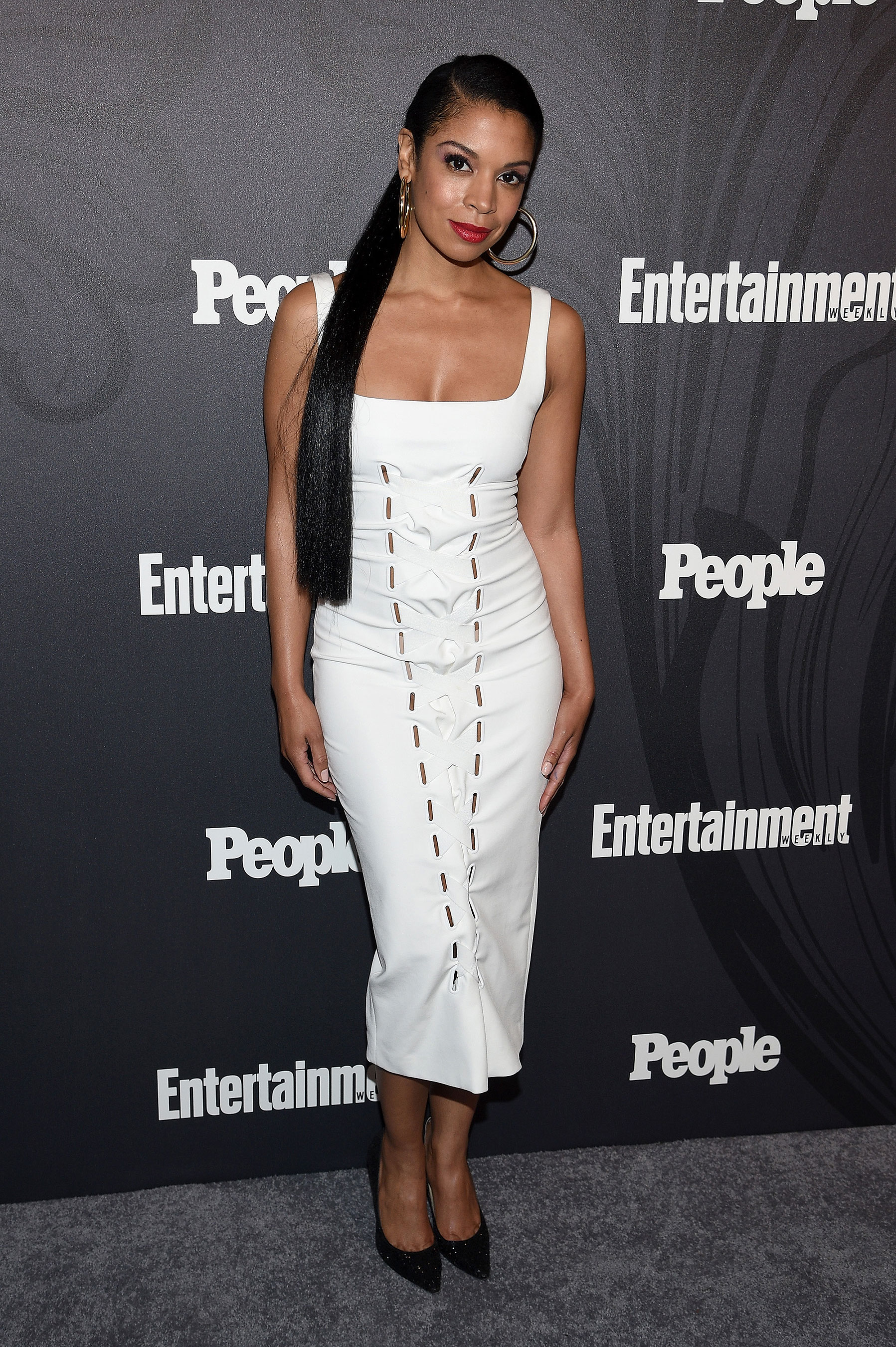 This Is Us  Actress Susan Kelechi Watson Is Engaged!