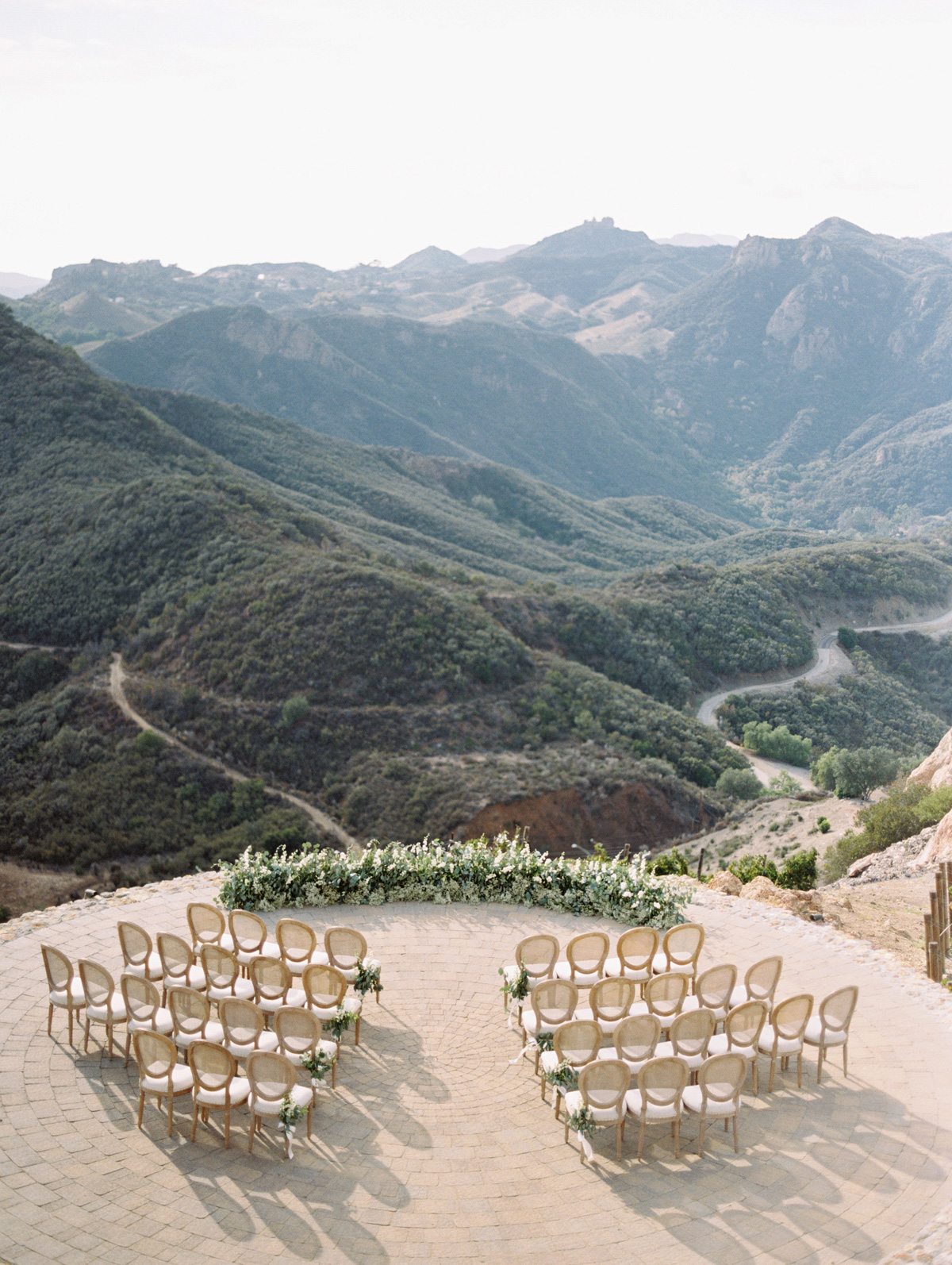 Our Favorite Mountaintop Wedding Ideas
