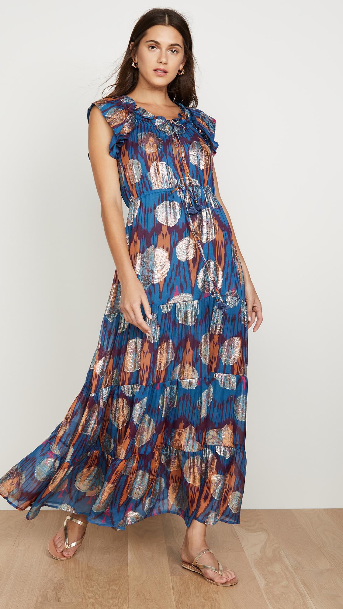 "Figue ""Gianna"" Dress"