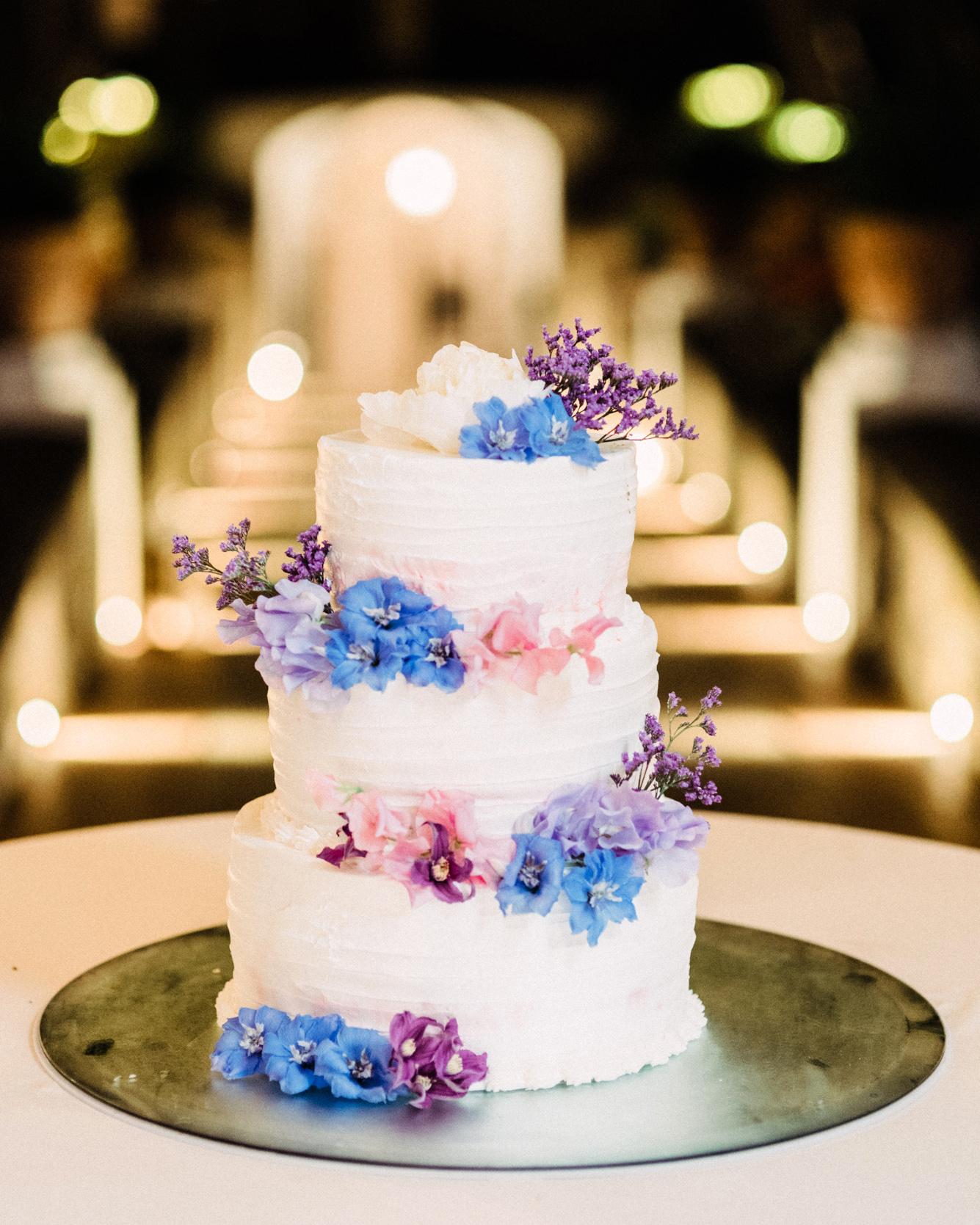 onome efe wedding cake