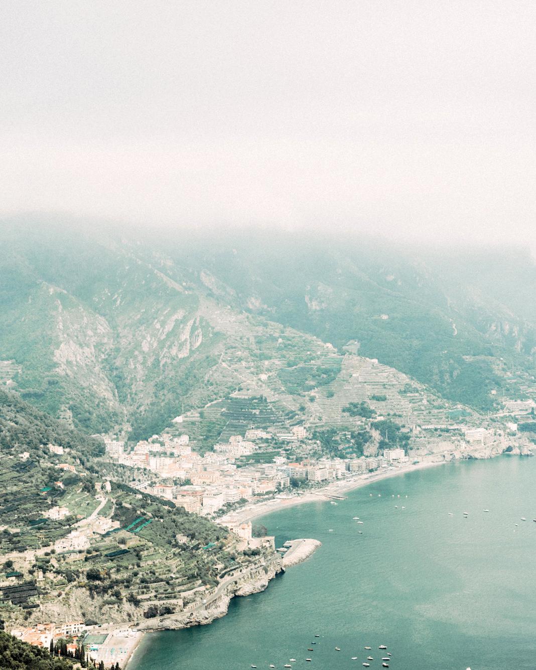 onome efe wedding italy travel amalfi coast