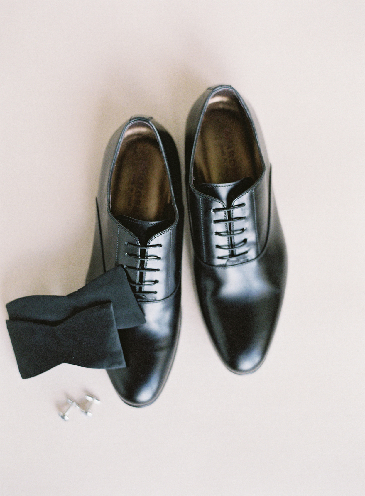 jen alan wedding groom black shoes and accessories