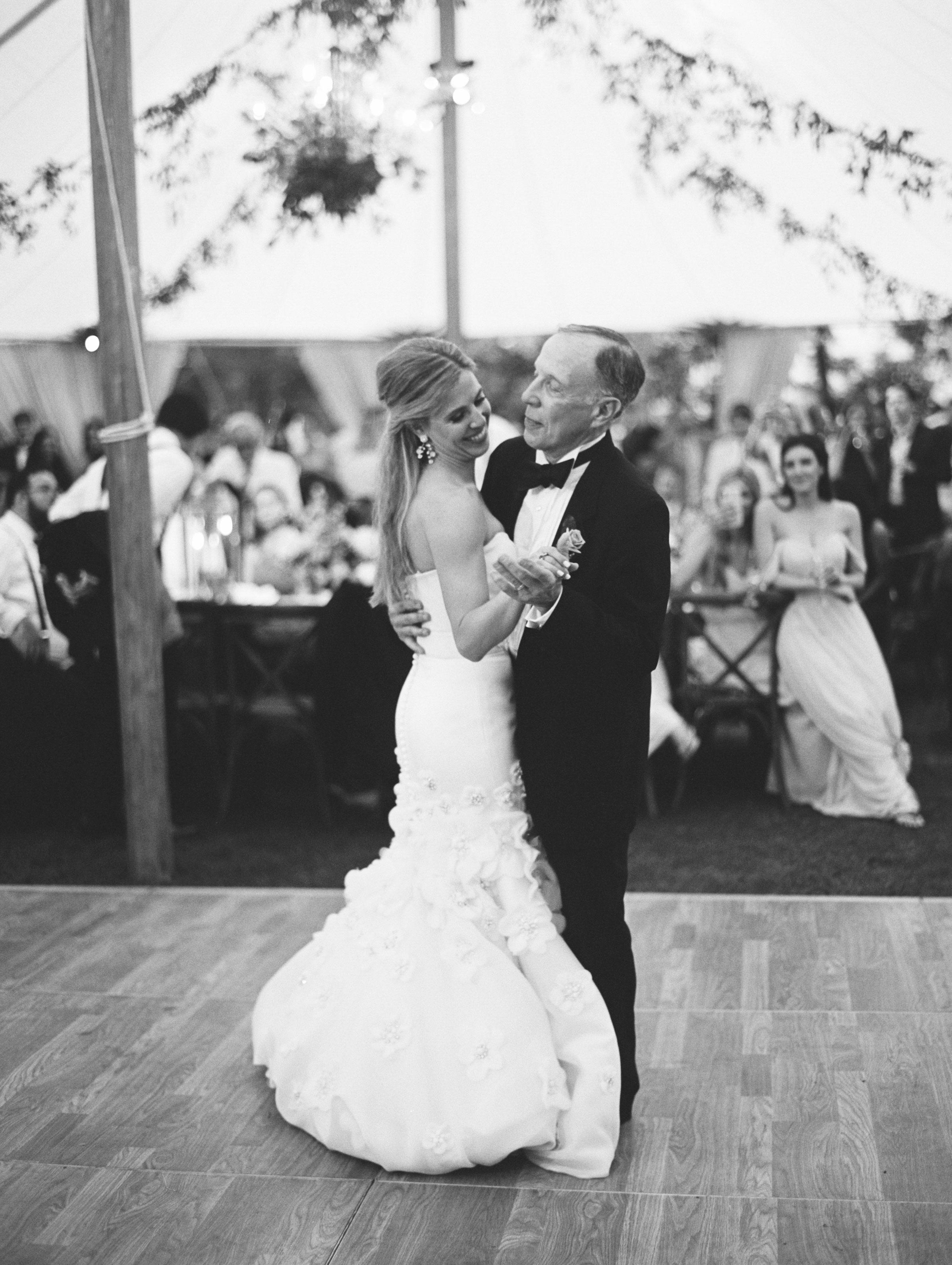 leighton craig wedding father daughter dance