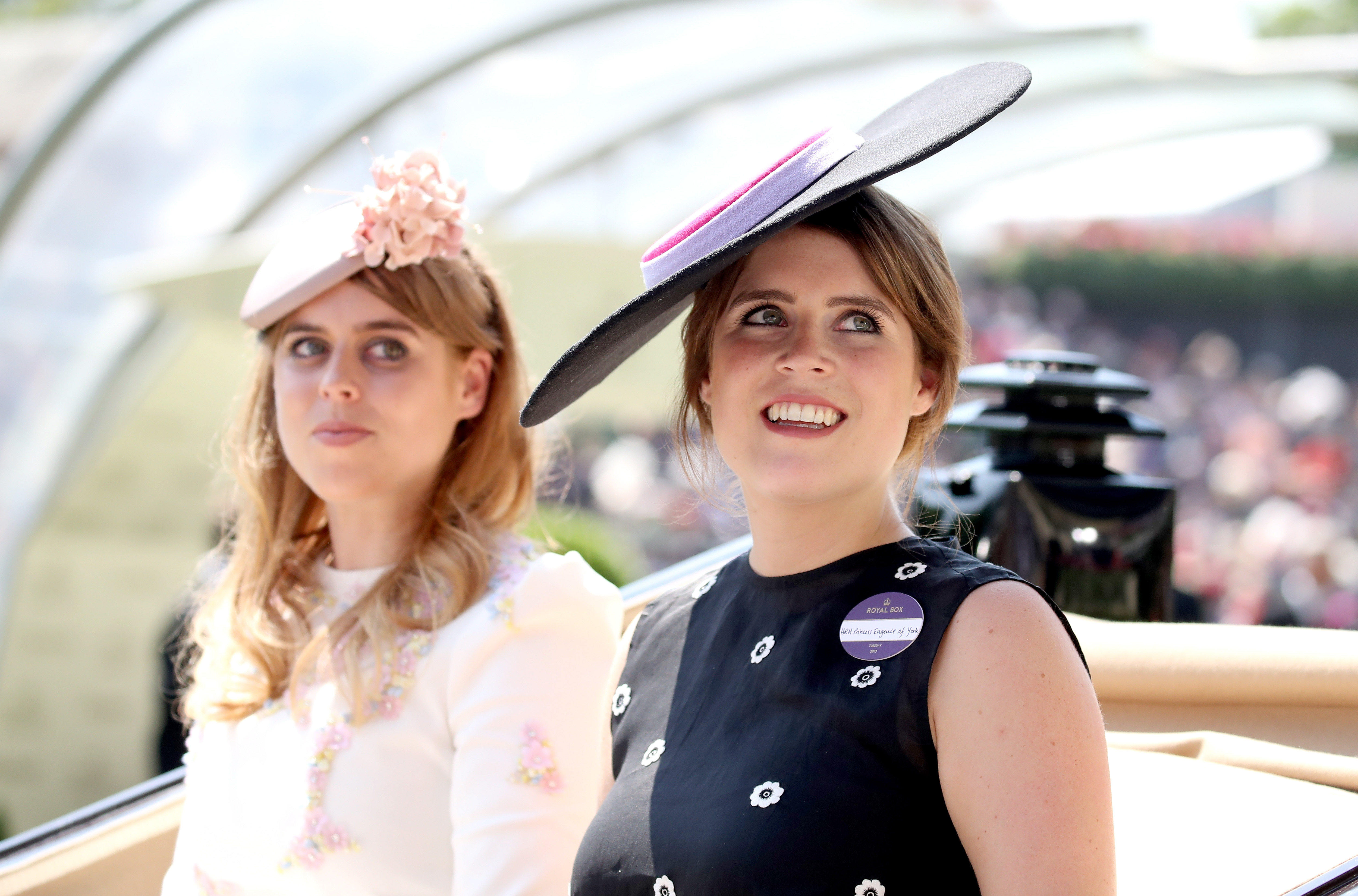 This Is How Princess Beatrice's Wedding Will Differ from Princess Eugenie's