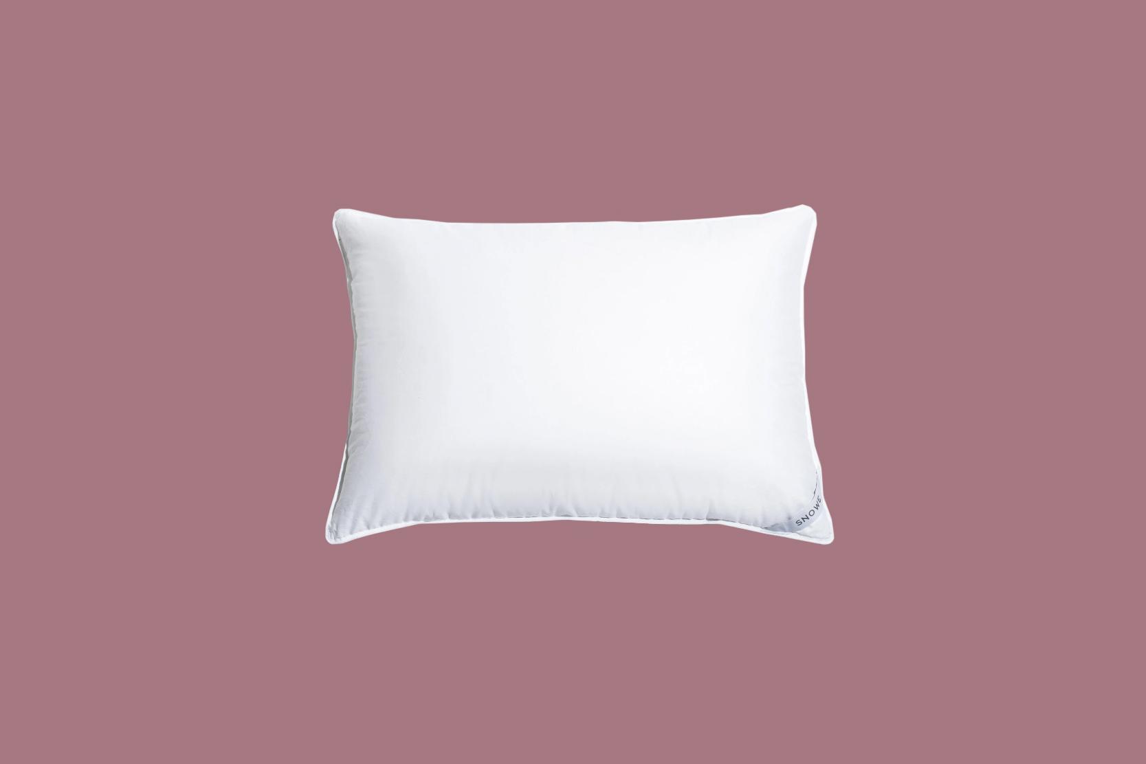 Snowe Home Down Pillow