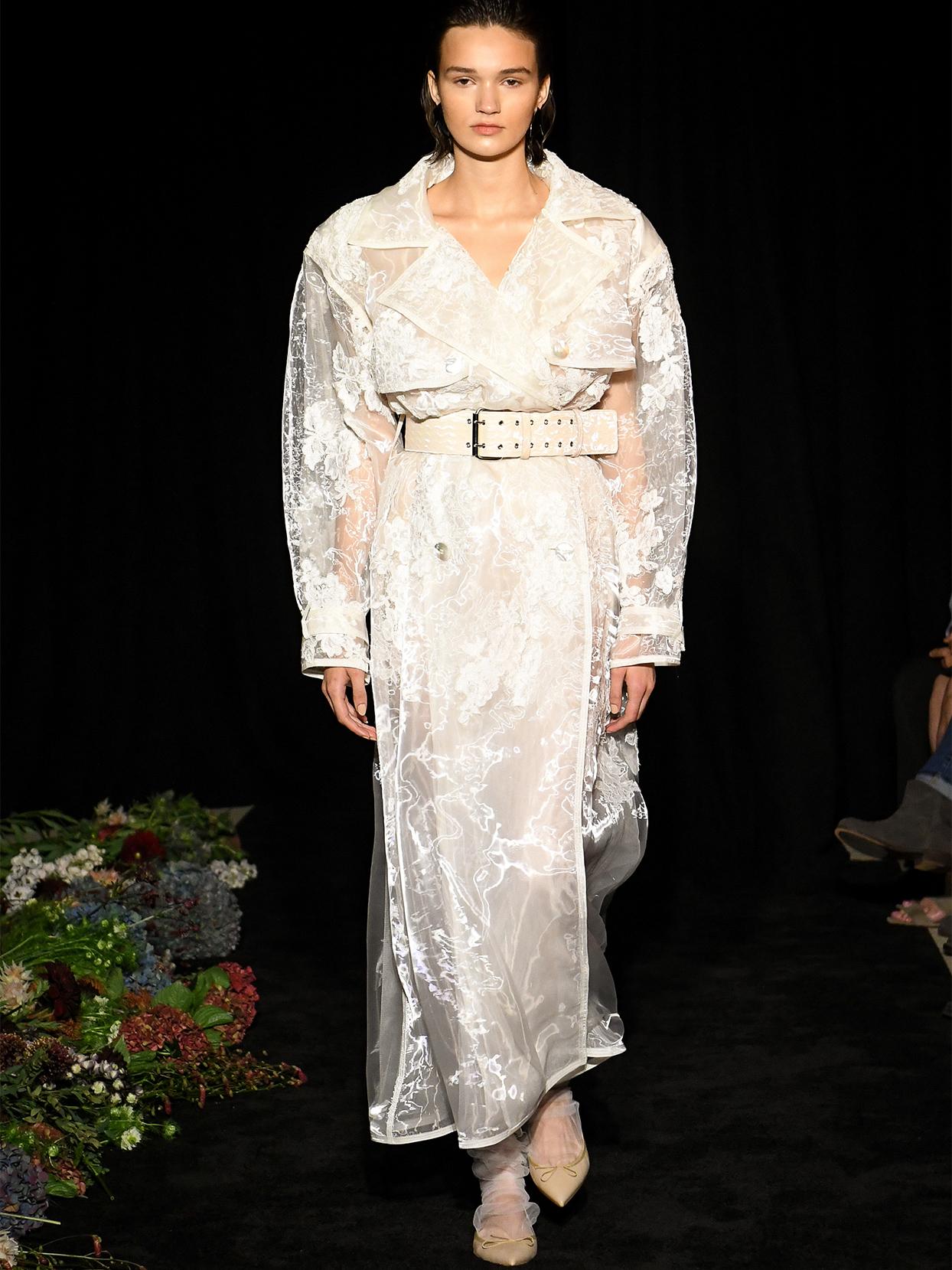 Danielle Frankel Fall 2020 Wedding Dress Collection