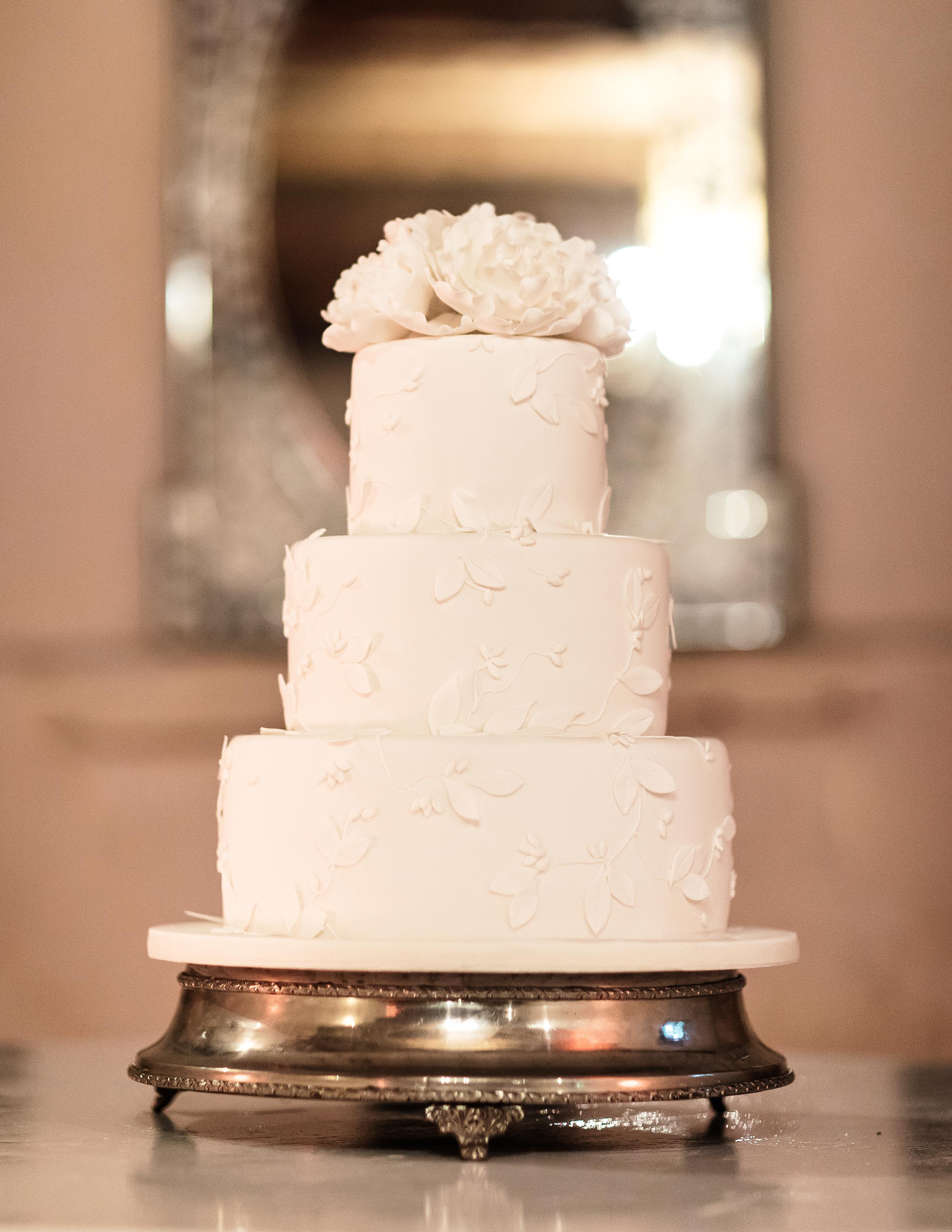 rorisang stephen wedding cake