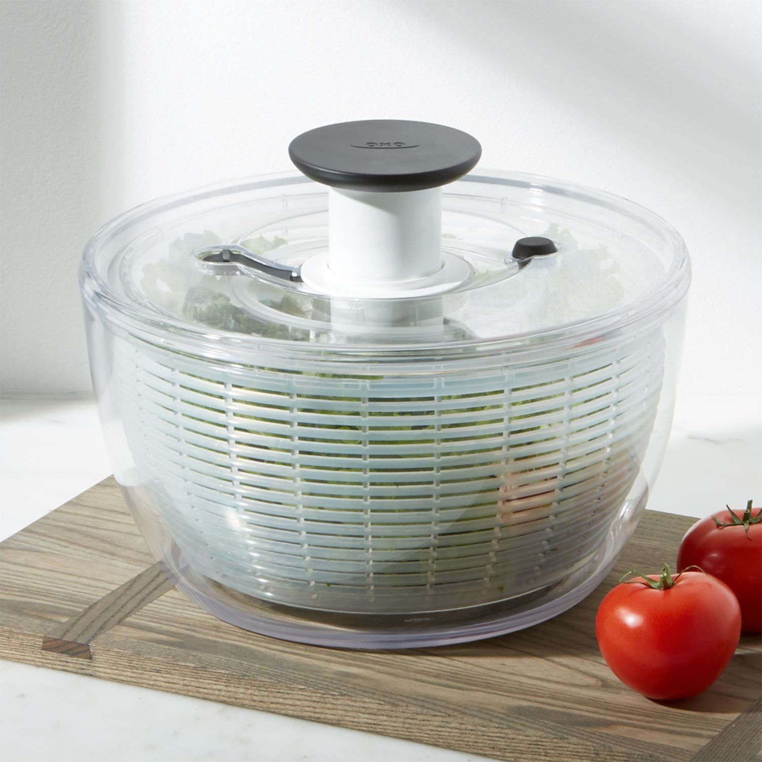 OXO Large Salad Spinner