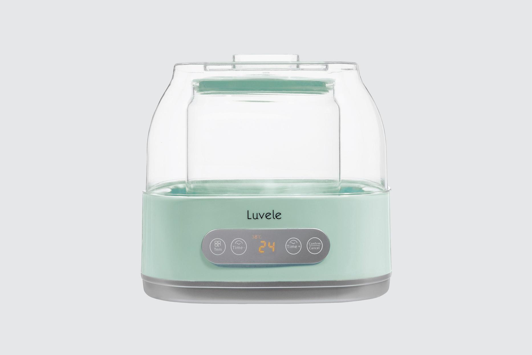 Luvele Pure Plus Yogurt Maker
