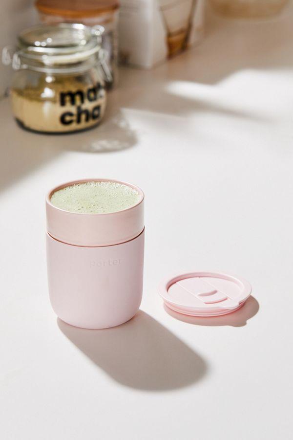 """W&P """"Porter"""" Ceramic To-Go Mug"""