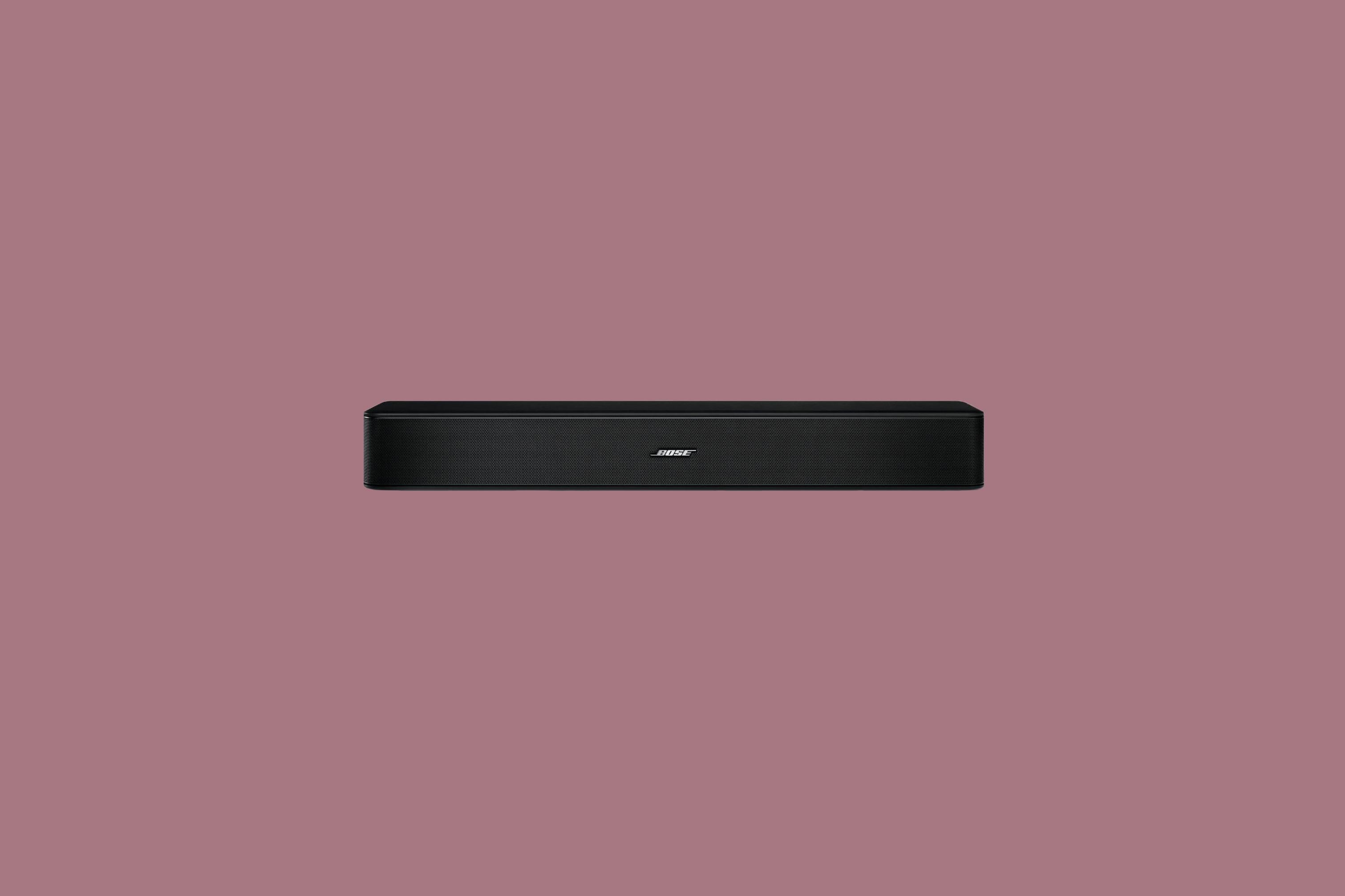 Bose Solo 5 TV Soundbar Soundsystem