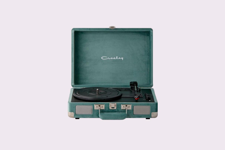 Crosley UO Bluetooth Record Player