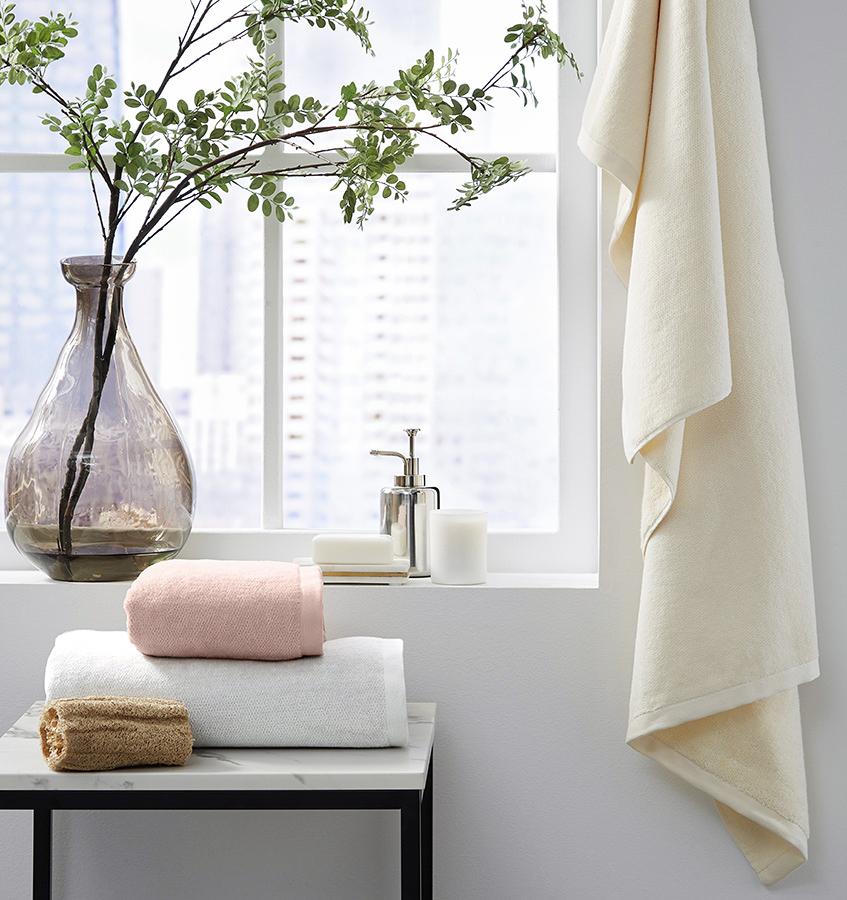 canedo bath towels