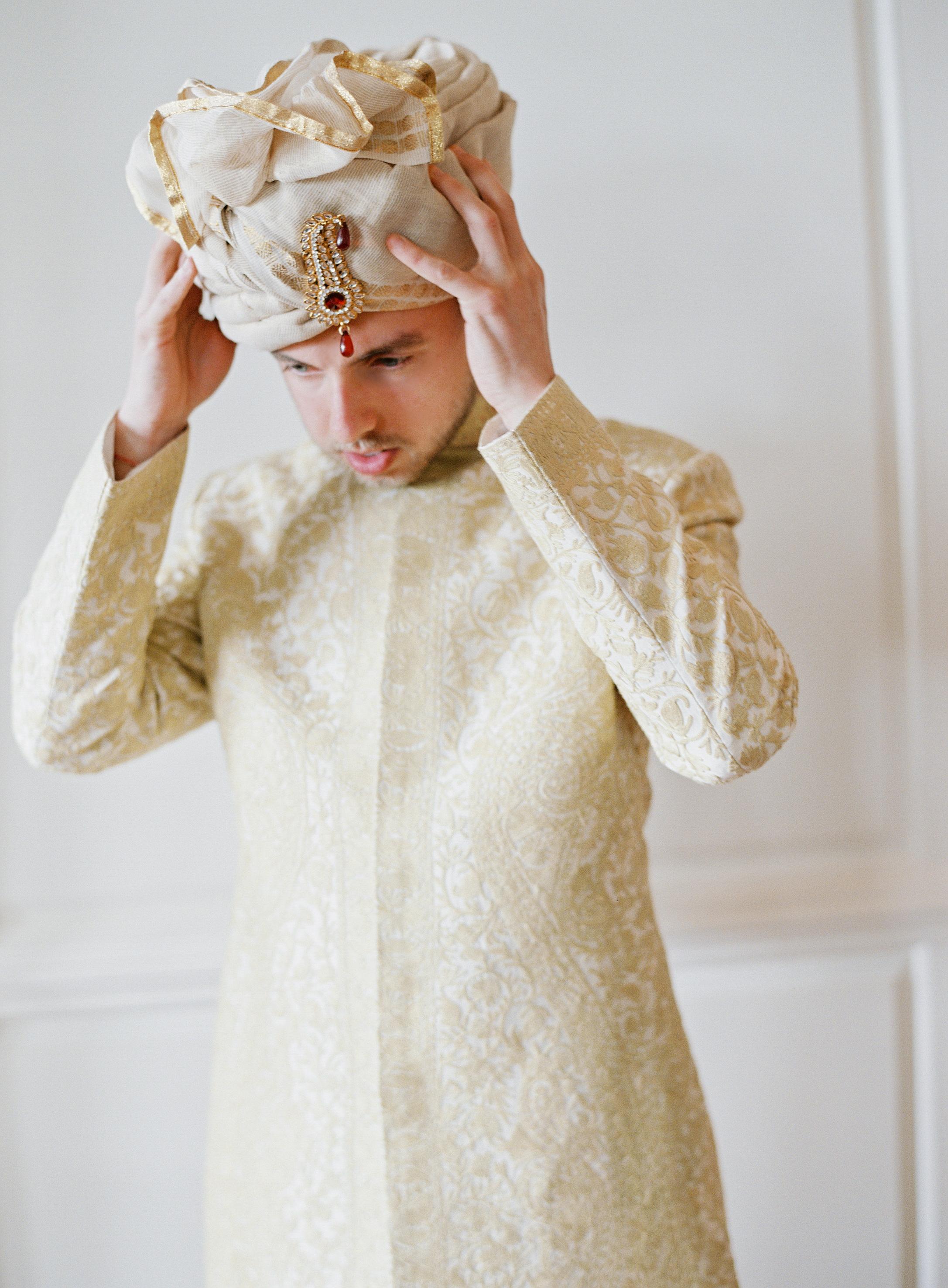 ronita ryan wedding groom