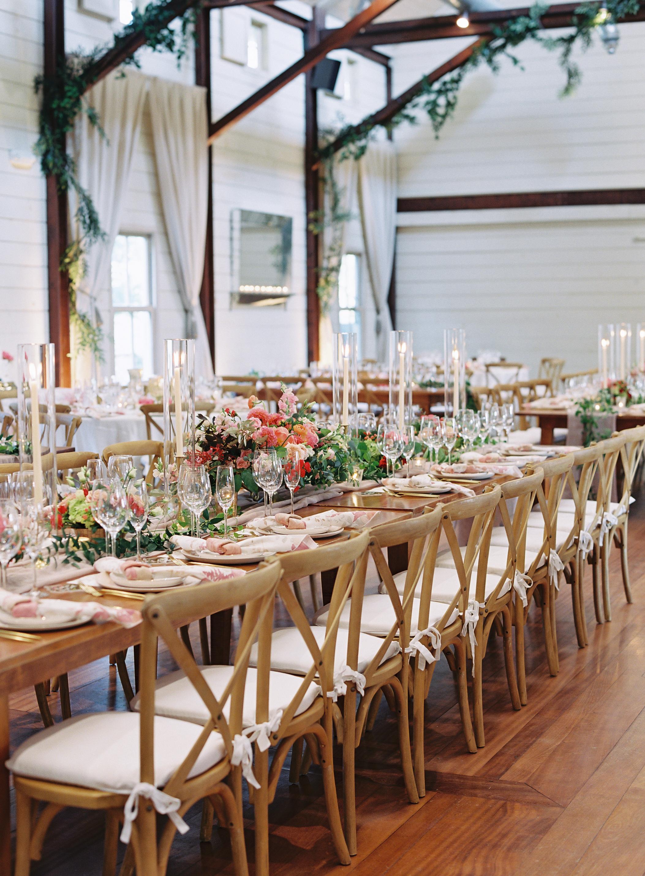 ronita ryan wedding reception venue