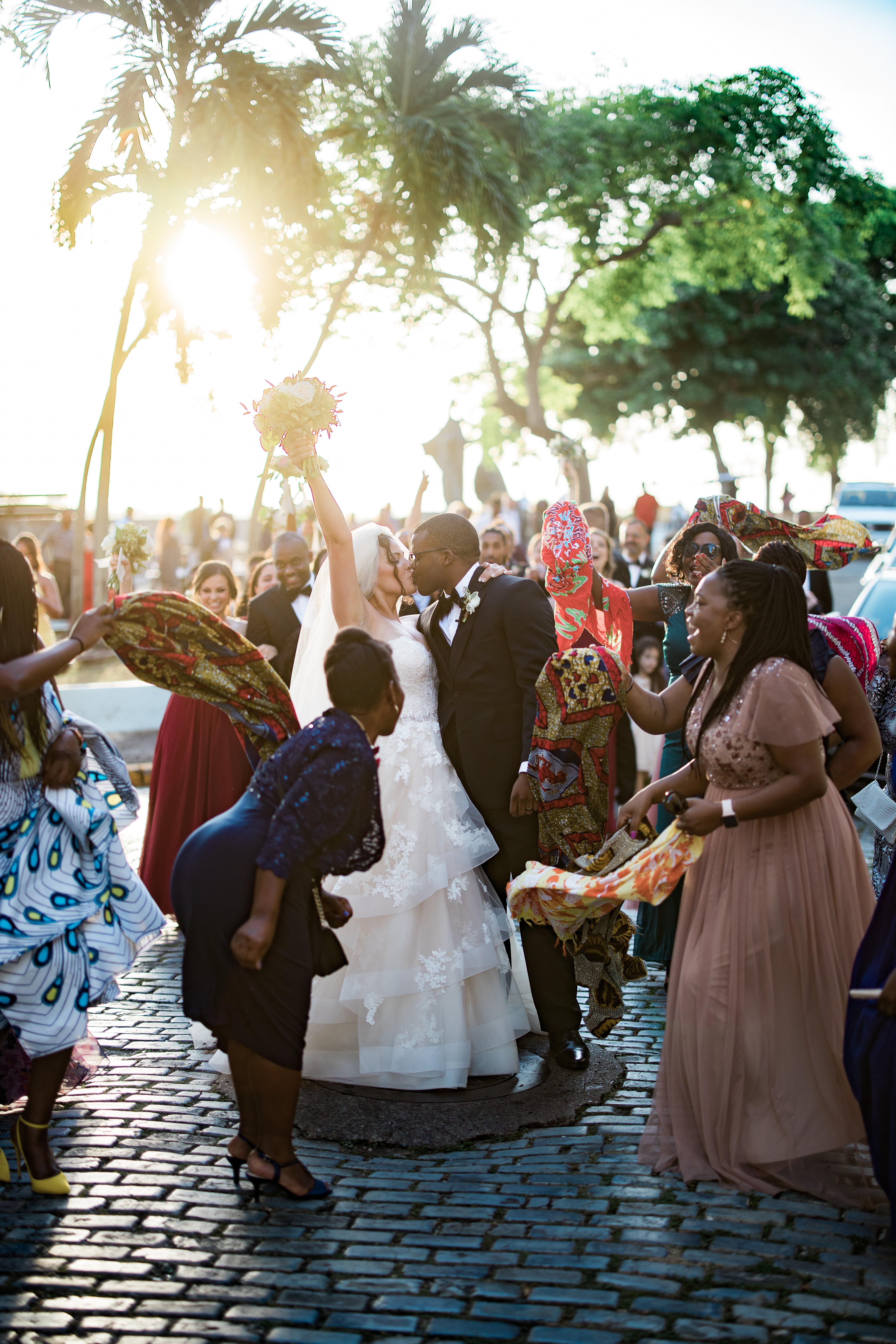 victoria tk weddin traditional processional