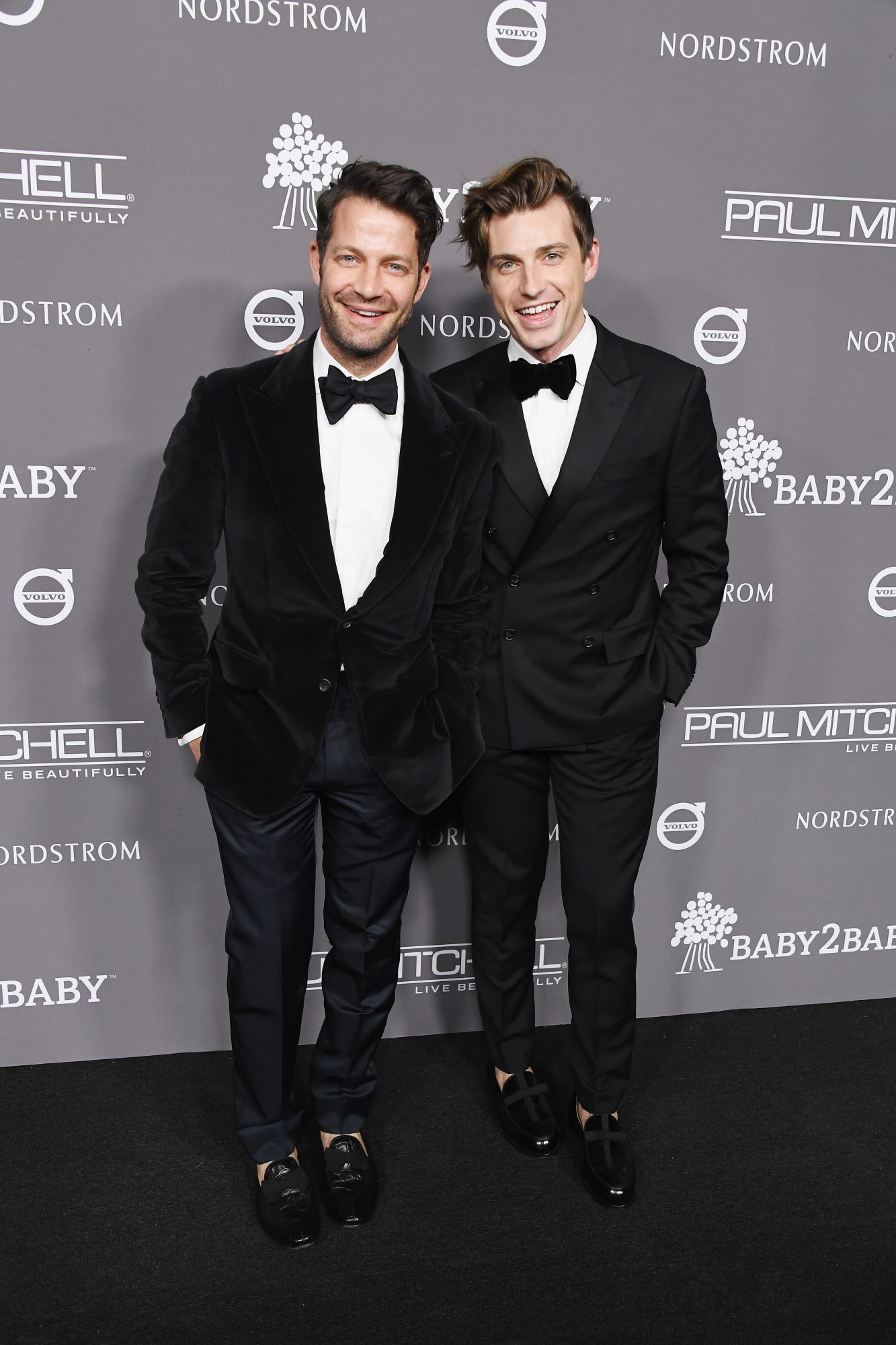 Nate Berkus Loves Reading Almost as Much as He Loves Jeremiah Brent