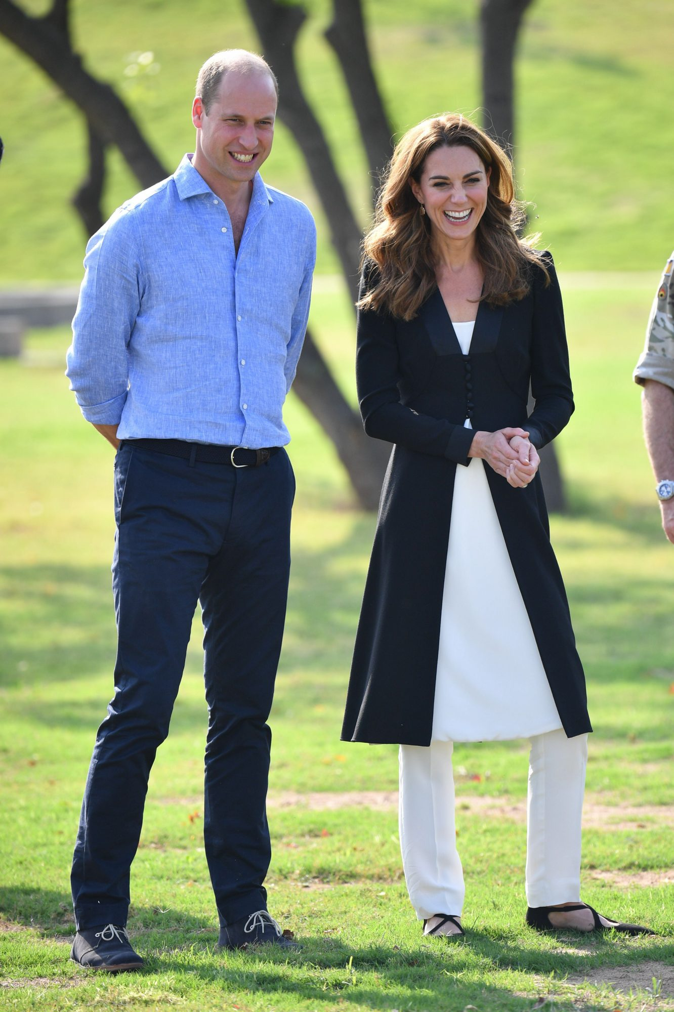 Prince William Reveals Kate Middleton's Guilty Pleasure Television Show—and Says He Watches, Too