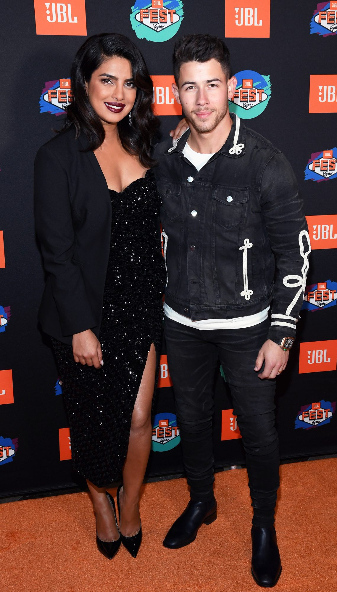 Why Nick Jonas Is So Excited to Celebrate a Year of Marriage with Priyanka Chopra