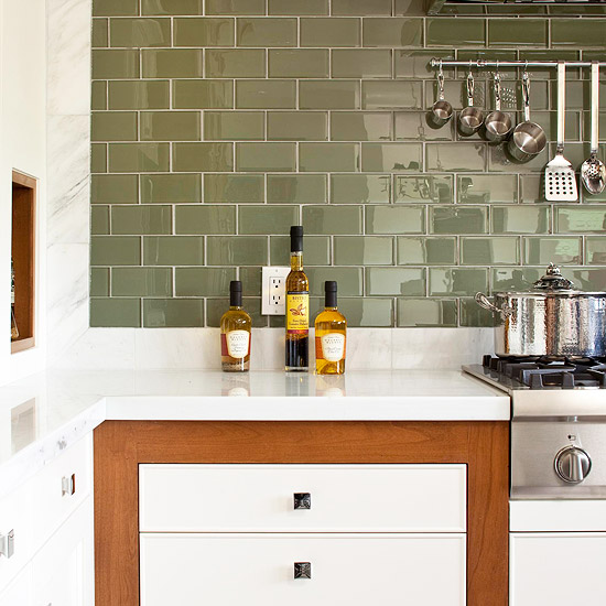 Dramatic Accent Wall