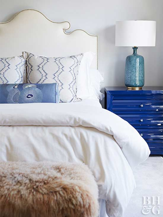 White Bedroom Ideas That Are Anything But Boring