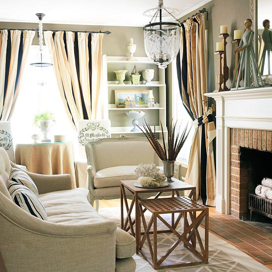 House Tours: Midwestern Home with European Flair