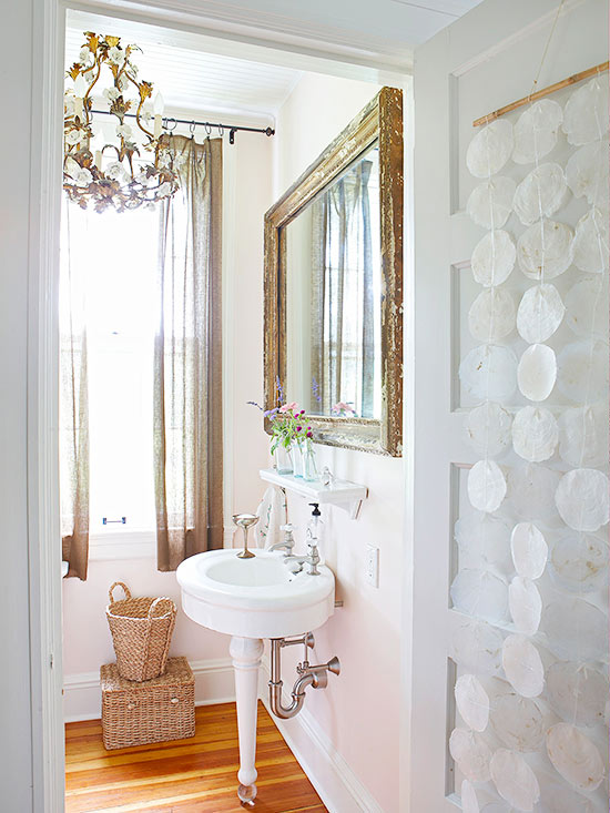 Small Bathroom Ideas: Traditional-Style Bathrooms | Better ...