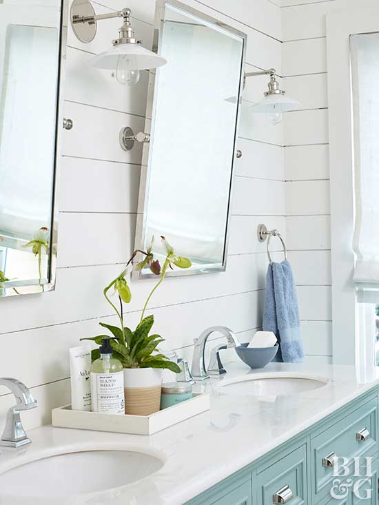 Swell How To Clean A Bathroom Fan Better Homes Gardens Home Interior And Landscaping Spoatsignezvosmurscom
