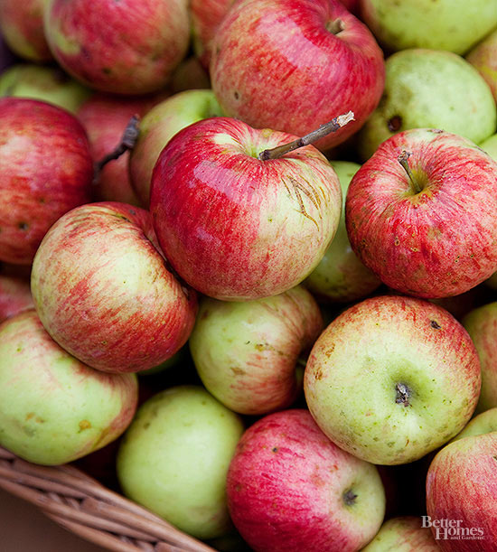 How to Prepare Apples for Pies
