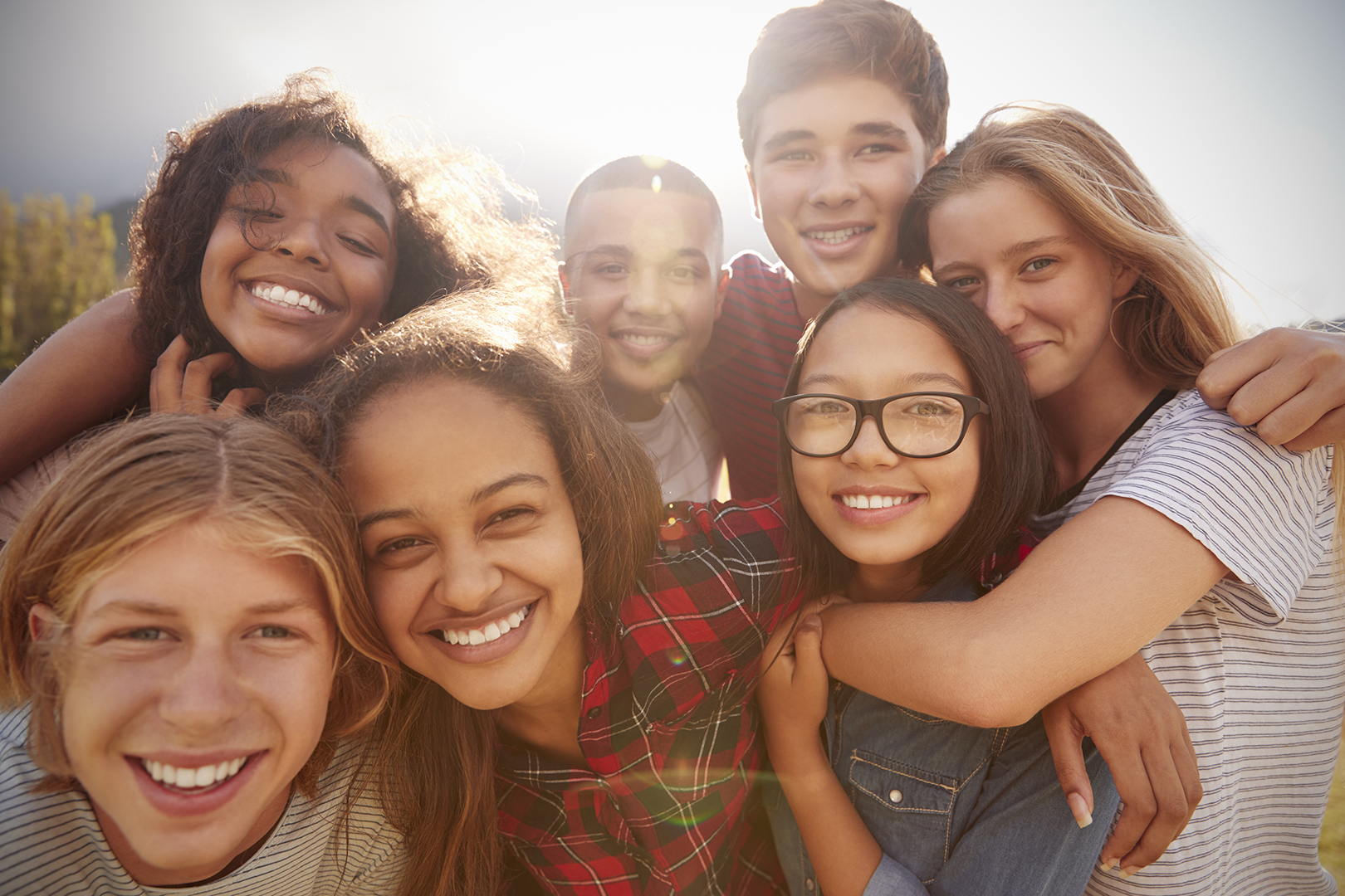 Teens and Freedom