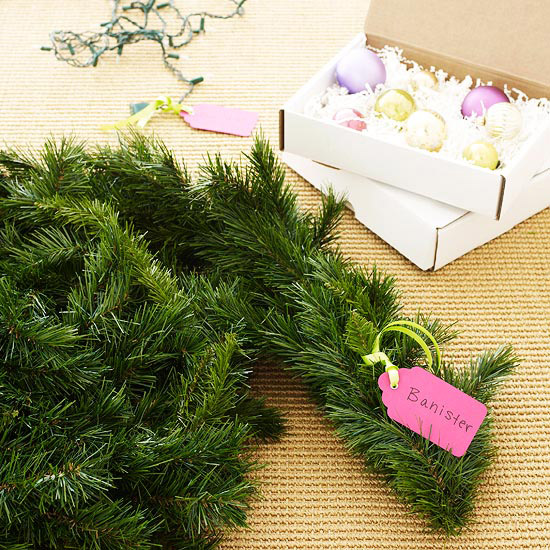 10 Expert Tips for Holiday Storage