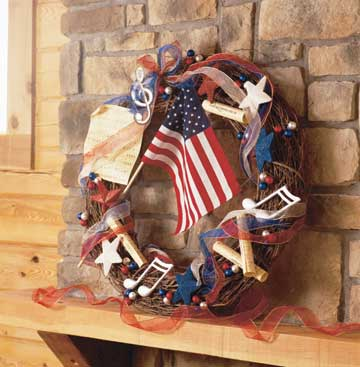 Diy 4th Of July Crafts Better Homes Gardens