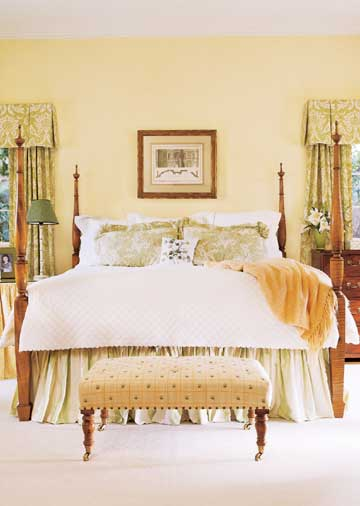 Buying a Bed Frame, Mattress, and Box Springs