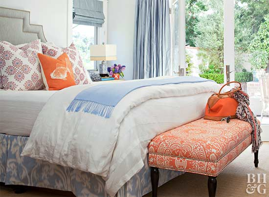 Must-See Bedroom Color Schemes for Every Style