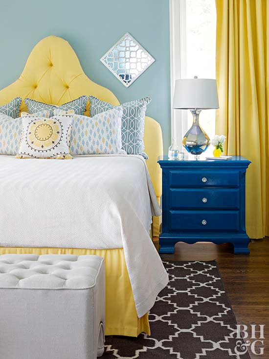 Paint Colors for Bedrooms | Better Homes & Gardens