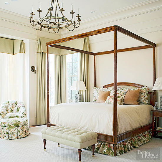 Traditional Bedrooms Better Homes Gardens