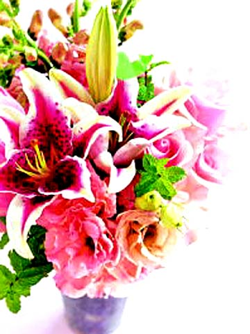 Flowers for Your Soul: Relaxing Bouquets