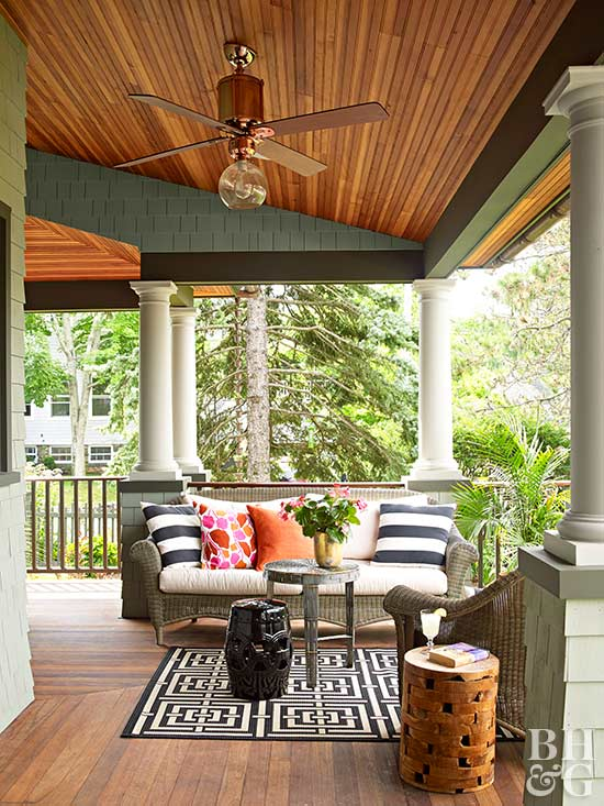 porch outdoor room
